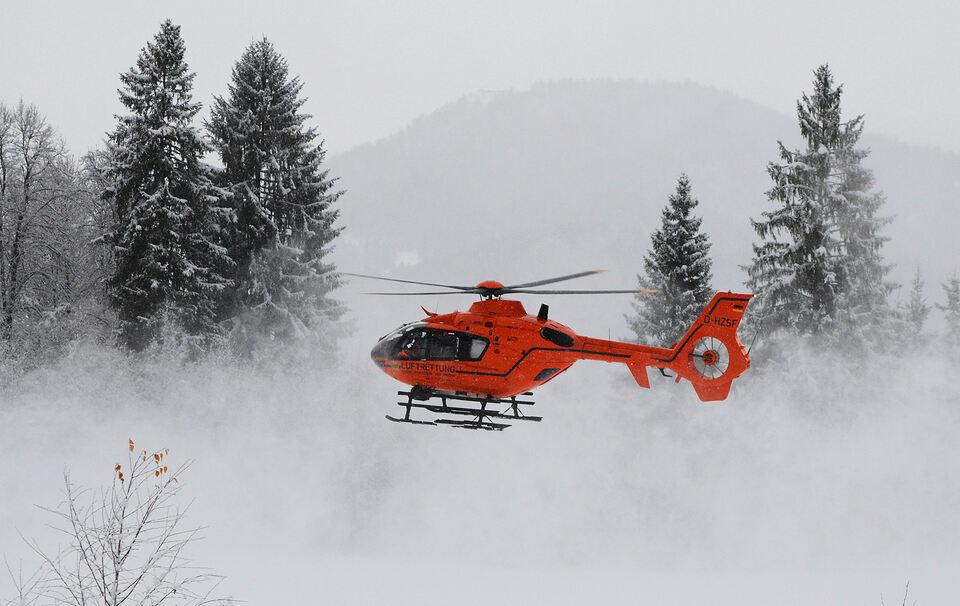 78-Jähriger bei Skiunfall in St. Anton tödlich verletzt